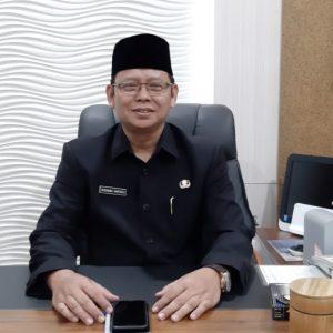 Drs. Kusmana Hartadji, MM