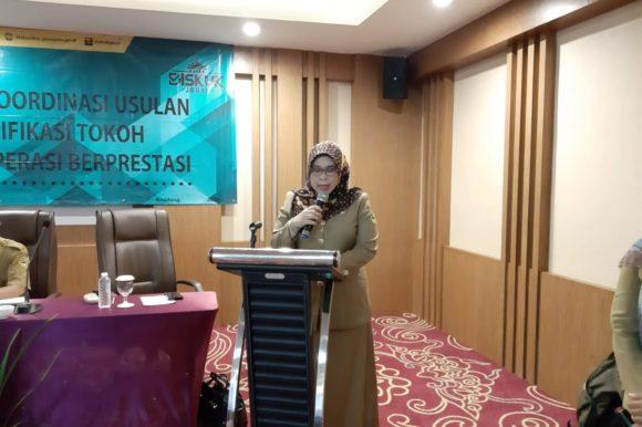 Advokasi Pra Koperasi Santri Karya Berkah dan Koperasi Serikat Pekerja PT Pos Indonesia