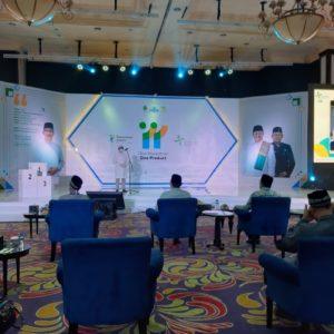 Penutupan Temu Bisnis dan Pameran Virtual OPOP 2020