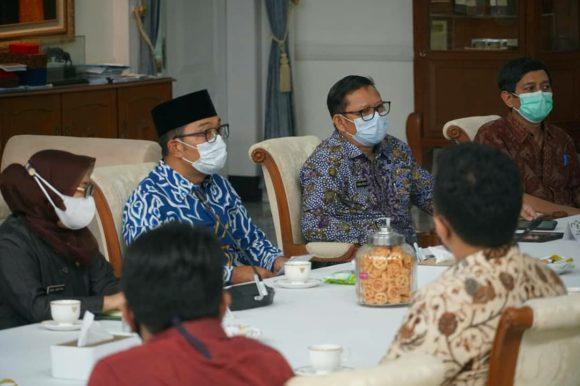 DPRD DKI Jakarta: OPOP menjadi salah satu solusi dalam pemulihan ekonomi